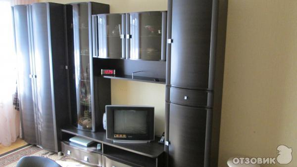 Мебель для гостиной Лером фото