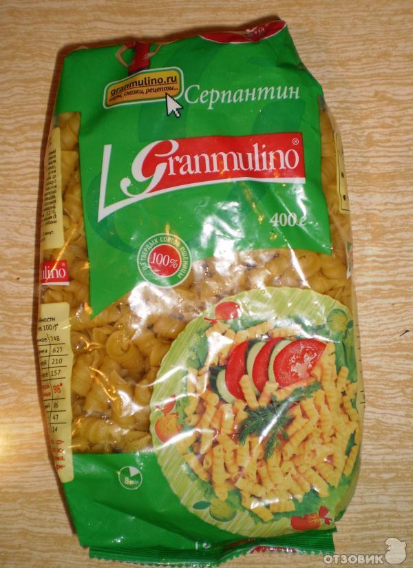 Макароны из твердых сортов пшеницы марка