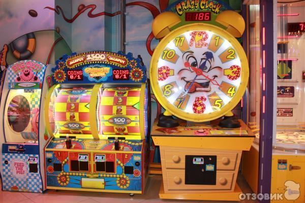 Игровые Автоматы Братва