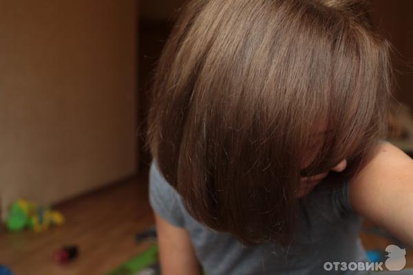 Матрикс 6а фото на волосах