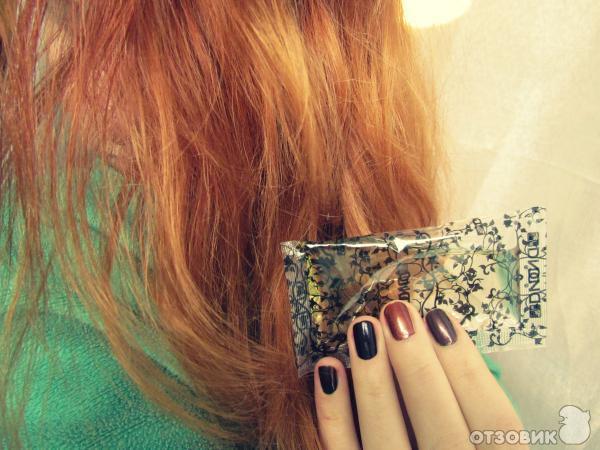 Масло elixir ultime для всех типов волос купить