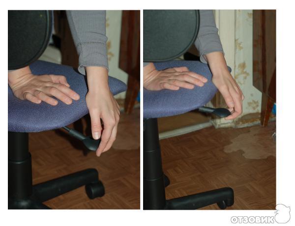 Как сделать чтобы стул не крутилось 142