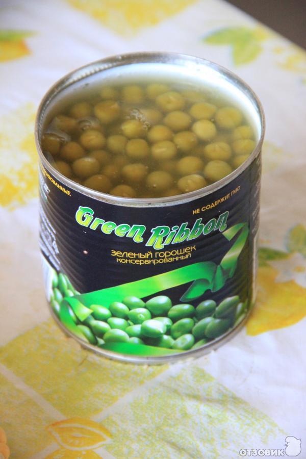 Как сделать мягче зеленый горошек 889