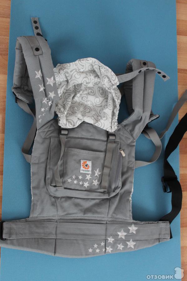 Рюкзаки кенгуру ergo baby оригинальные чемоданы путешествий
