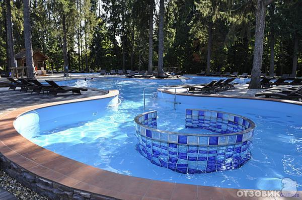 Солнечный парк отель спа пансионат официальный сайт