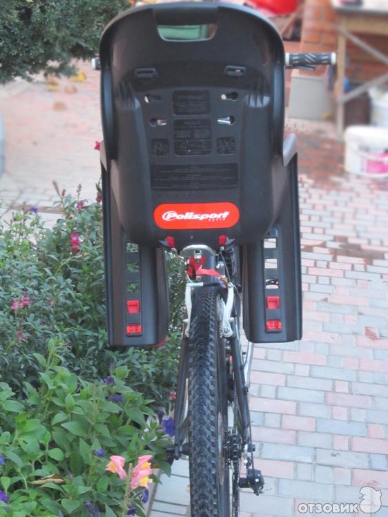 Велокресло Polisport