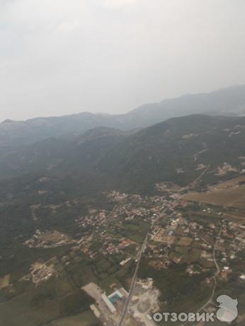 Черногория будва аэропорт ближайший