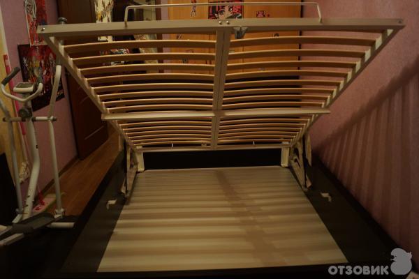 Кровать Икеа Мальм Инструкция По Сборке - фото 7