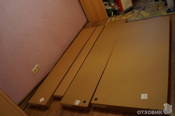 Кровать Икеа Мальм Инструкция По Сборке - фото 2