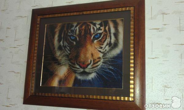 После тигра я просто влюбилась