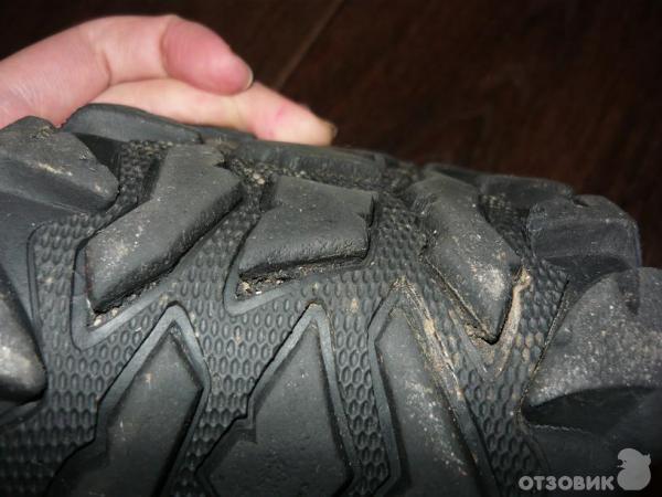 Как заменить обувь по гарантии