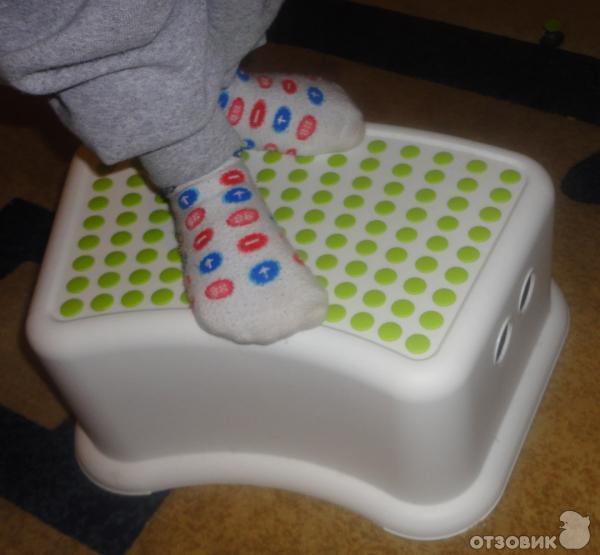 Стульчик для ребенка в ванную своими руками 45