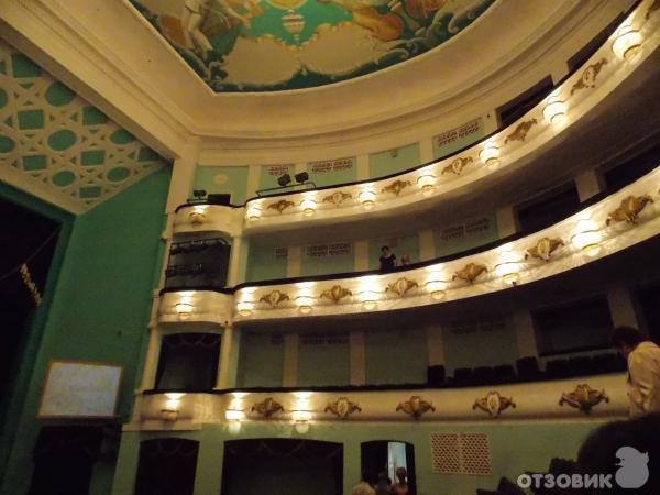 Царицынская опера (Россия