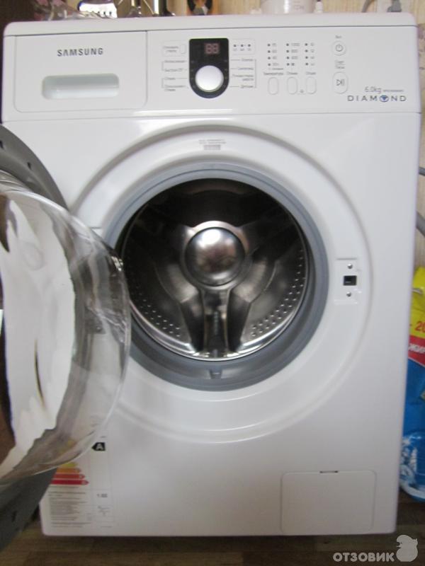 Samsung diamond стиральная машина ремонт своими руками 117