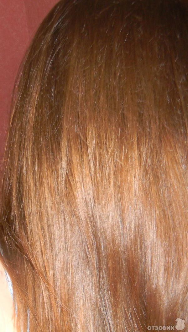 Витамин е и шампунь для волос