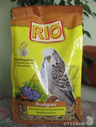 Сколько корма давать волнистому попугаю
