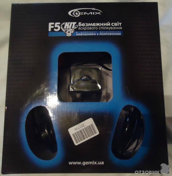 Gemix f5 драйвер скачать