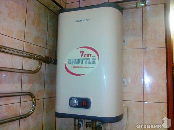 Ремонт водонагревателя аристон 30 литров своими руками