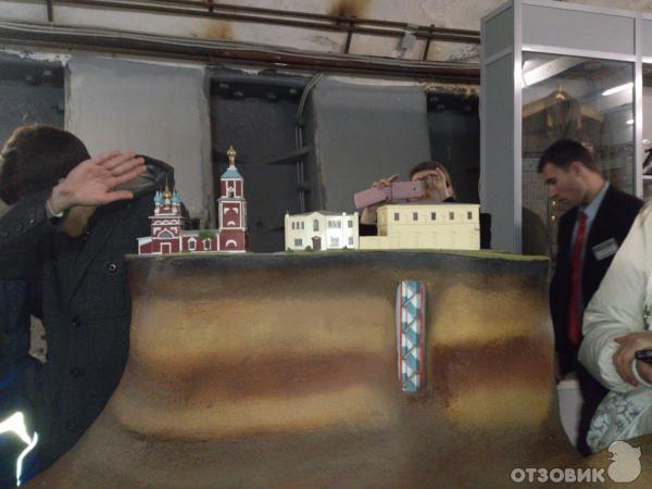 Музей холодной войны Бункер-42
