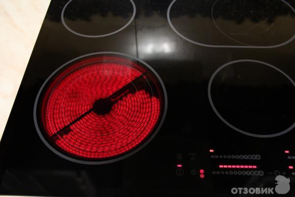 Электролюкс плита часть не горит адриэль средство плит россия
