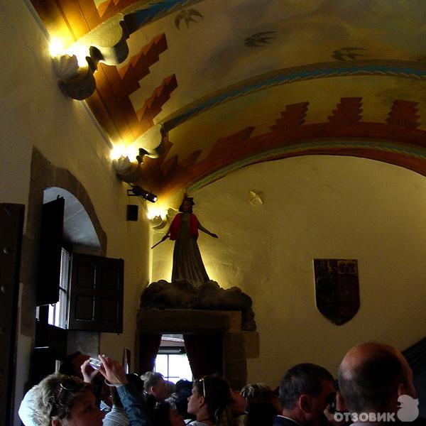 Экскурсия Мир Сальвадора Дали (Испания, Фигерас-Пуболь) фото