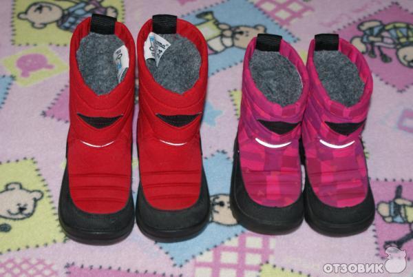 Kuoma - зимняя обувь Финские валенки интернет