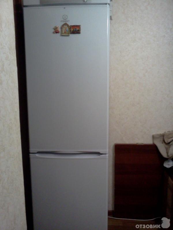 Холодильник indesit sb 200 фото