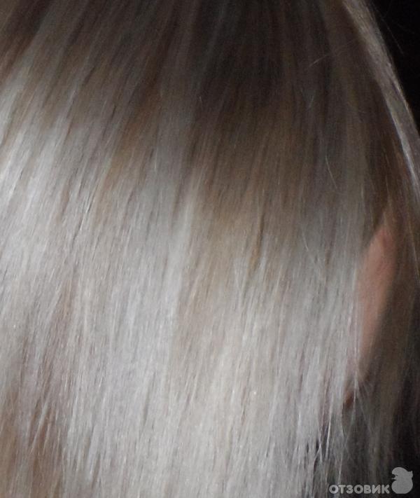 Kapous antiyellow маска для желтых волос