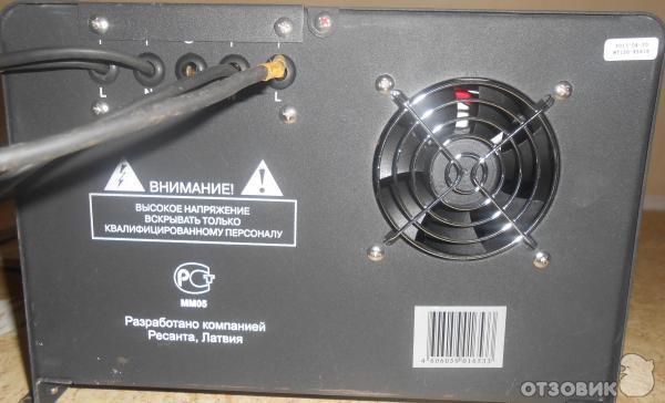 Ресанта СПН-9000 фото