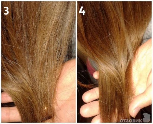 Репейное масло для волос с перцем отзывы фото до и после