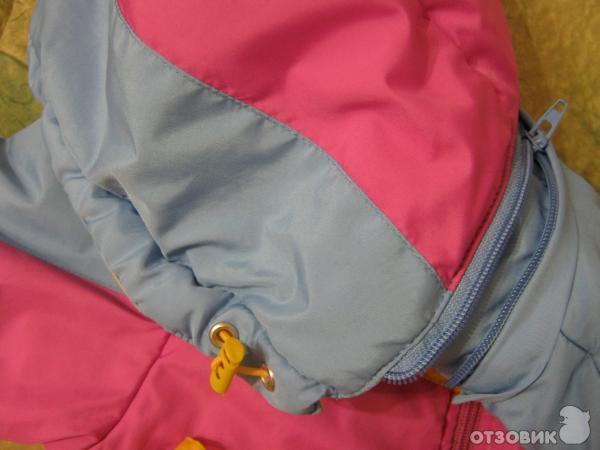 выкройкa детской одежды нa ребенкa 5 лет