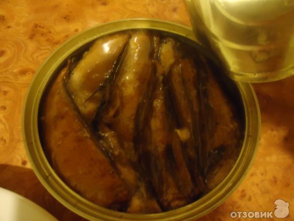 Рыбное масло в домашних условиях