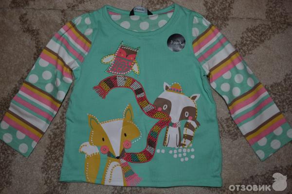 Детская Одежда George Интернет Магазин
