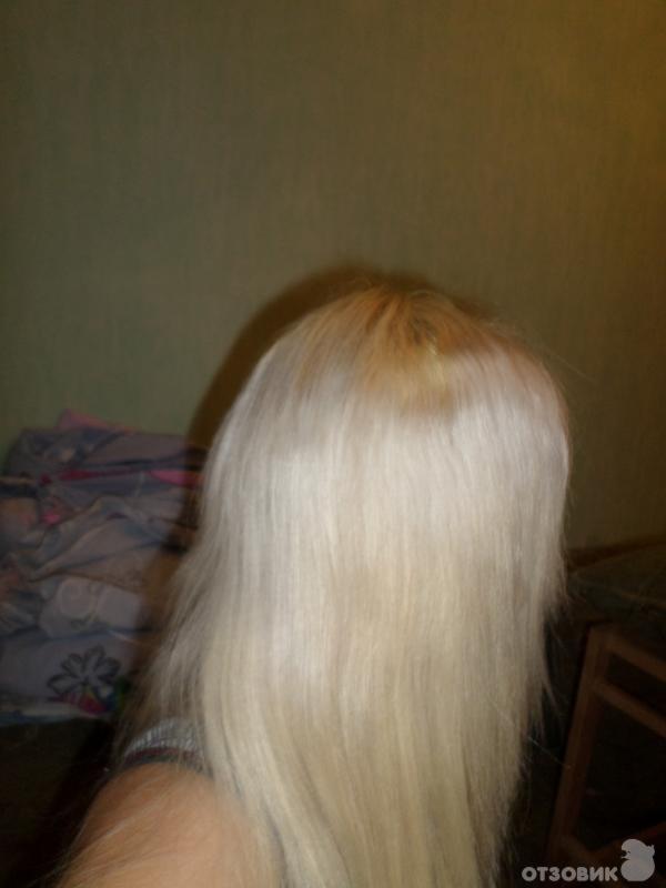 Осветлить волосы на 6 8 тонов