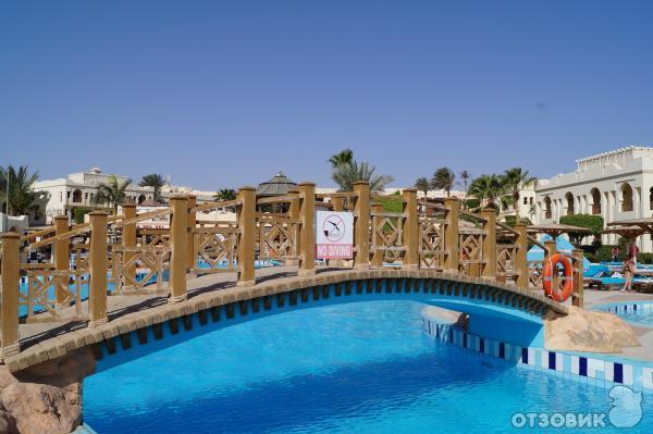 Отель Sea Club 5* (Египет,
