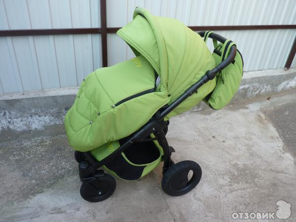 коляска зиппи спорт фото