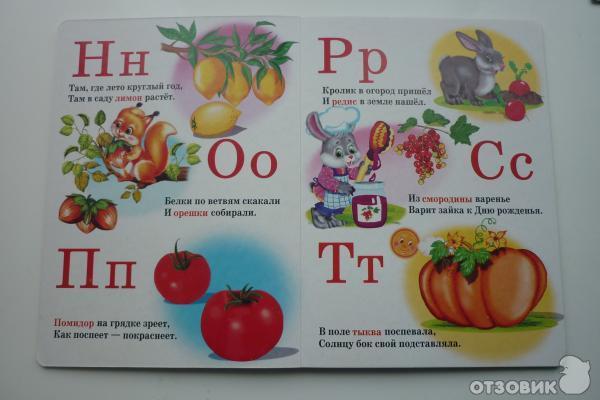 овощ на букву с - фото 6