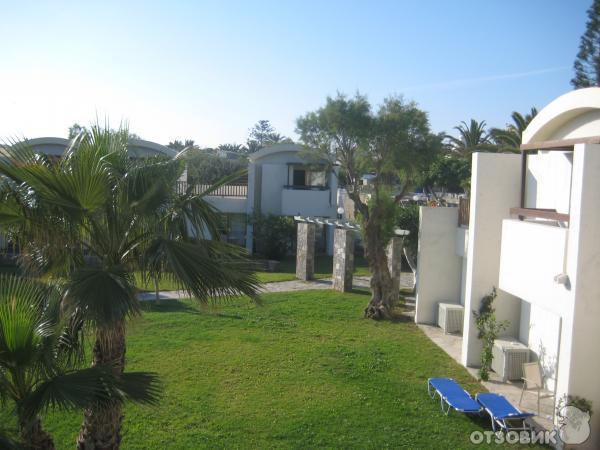 Agapi beach 4 крит