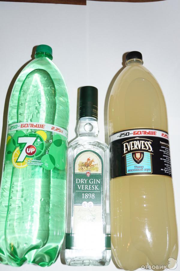 какой тоник пить с джином аву Темы картинок