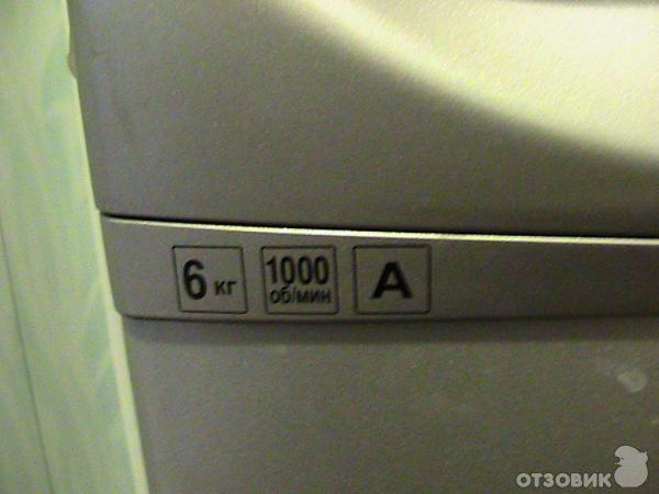 Стиральная машина BEKO WKN 61011 M фото