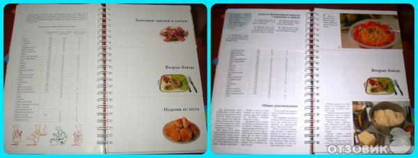 кулинарная книга рецептов скачать бесплатно