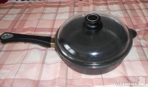 Посуда эколайф цена сковорода означает