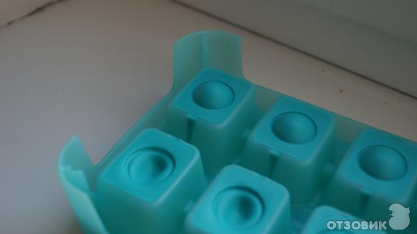 Контейнеры для льда своими руками