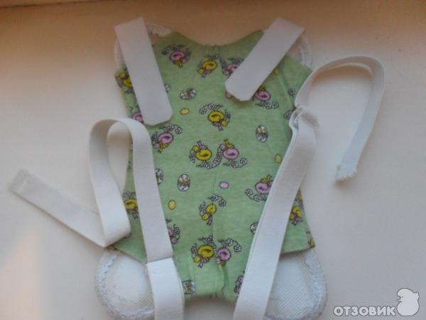 бандаж фиксирующий на тазобедренный сустав детский