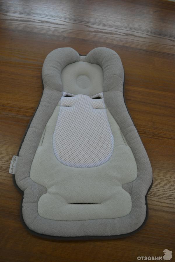 Babymoov анатомический матрасик отзывы диван с ортопедическим матрацом петербург