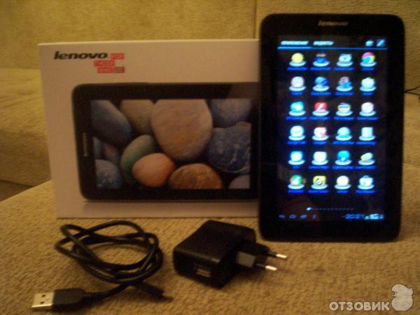 Android 4.1 Для Lenovo A2107A