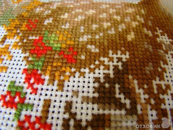 Дырчатая вышивка 4 буквы