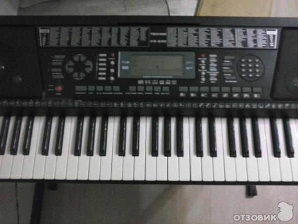 Синтезатор techno kb-930 руководство