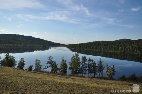 озера красноярский край и хакасии отдых и рыбалка