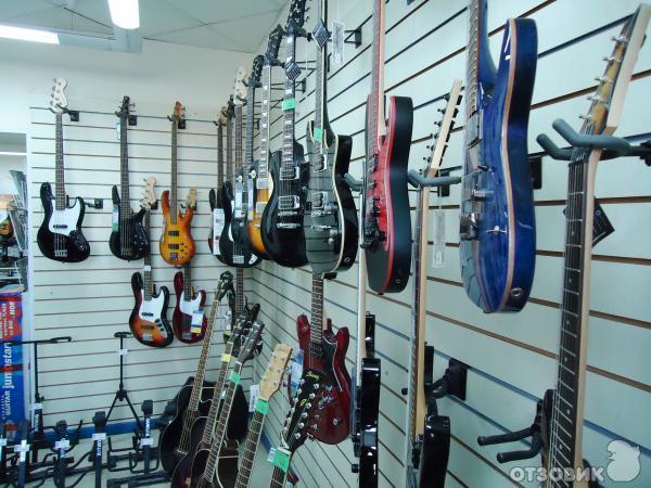 Музыкальные магазины в орле музторг